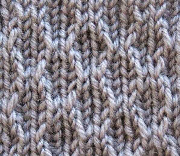 Текстурный узор