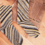 Диагональные носки