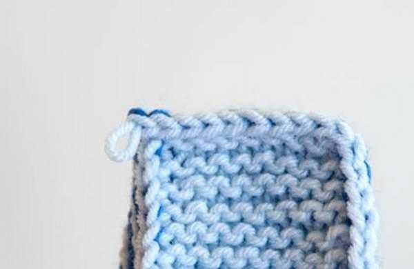 Как вязать пинетки спицами для начинающих?