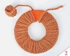otdelka vjazanyh izdelij pompon 2 - Отделка вязаных изделий