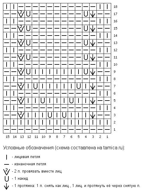 схема кайма 15