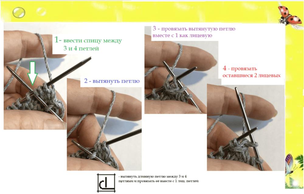 Узоры из старых тетрадей. Ажурные треугольники