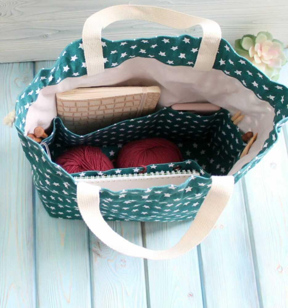 Проектная сумка. Источник фото https://vk.com/market-91835912?section=album_10
