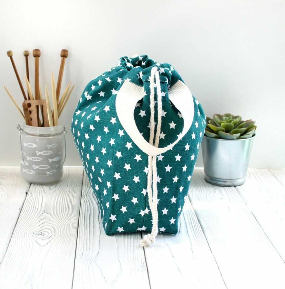 Проектная сумка на завязках. Источник фото https://vk.com/market-91835912?section=album_10