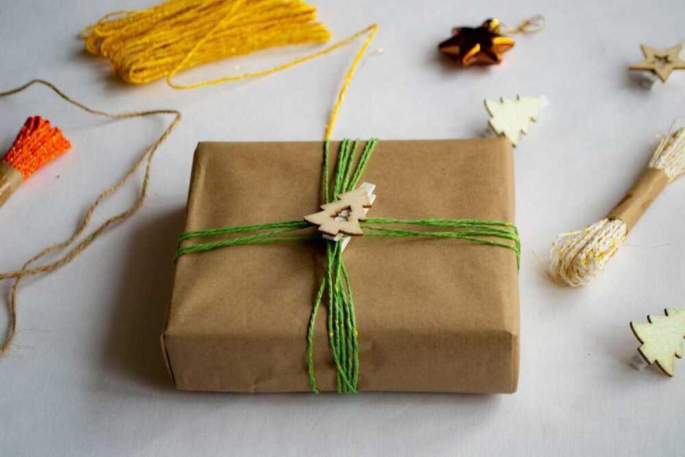 Как упаковать новогодние подарки, чтобы они доставили больше радости