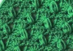 Топ-10 интересных узоров крючком со схемами для вязания будущих летних вещичек!