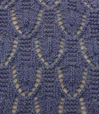 Весеннее вязание нарядные ажуры для вашего будущего лета и схемы к ним.