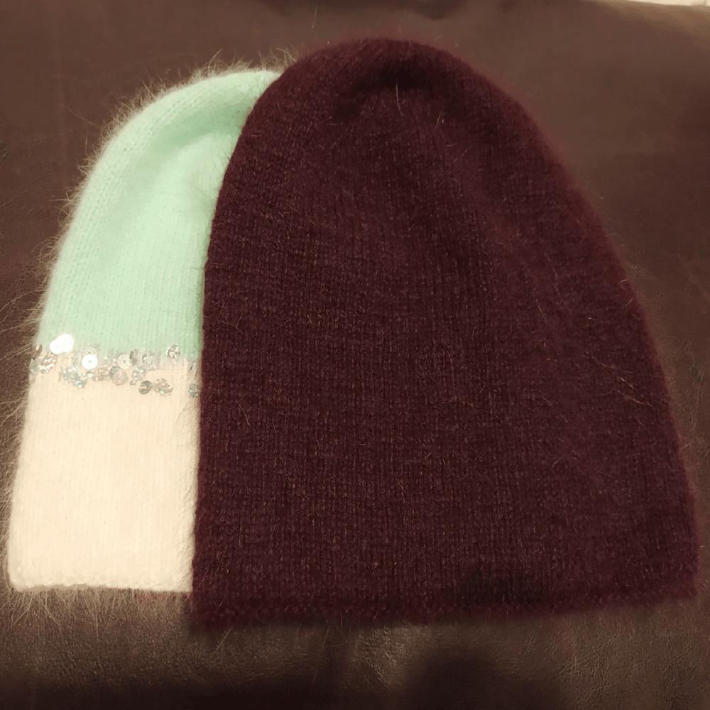 Какую шапку связать в этом сезоне